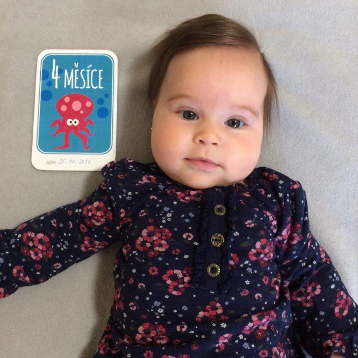 Momentscards - vzpomínkové karty pro děti